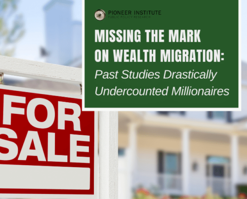 Missing the Mark on Wealth Migration: Past Studies Drastically Undercounted Millionaires