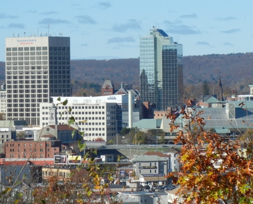 After nearly a decade of national economic growth, Worcester economy is still a mixed bag