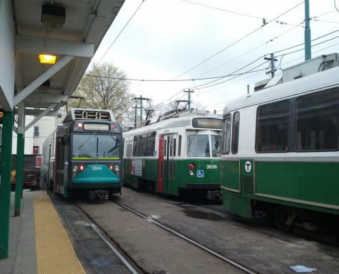 A Control Board Equipped for the Next Phase of MBTA Reform