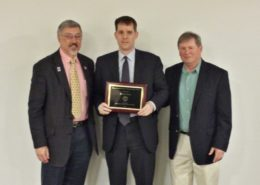 Press Release: Pioneer's Jamie Gass Honored by the Massachusetts Council for the Social Studies