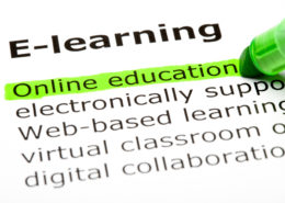 Shifting Special Needs Students to Online Learning in the COVID-19 Spring
