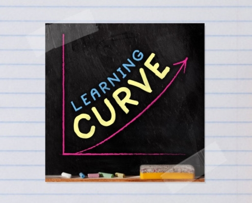 The Learning Curve: New, National Education Podcast