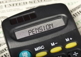 Study Estimates $27 Million In Savings Annually From Consolidation Of Public Pensions